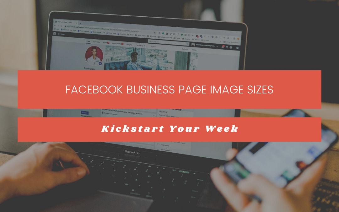 2020 Facebook Business Page Image Sizes