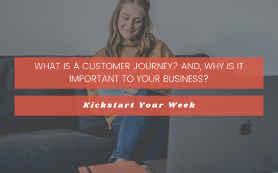 What is a Customer Journey? And, Why is it Important to Your Business?
